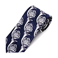 """French Horn"" Novelty Tie"