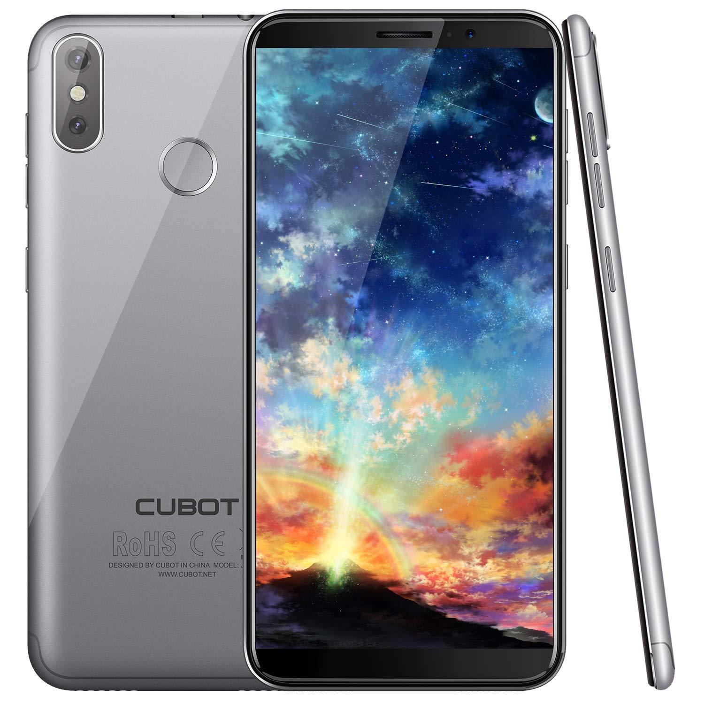 Cubot J3Pro 4G - Smartphone Libre: Amazon.es: Electrónica