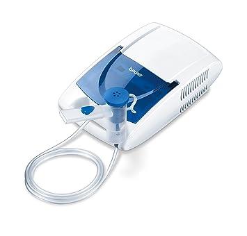 Beurer IH21 - Nebulizador para la inhalación de medicamentos ...