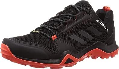 adidas Terrex Ax3 GTX, Zapatillas de Senderismo Hombre
