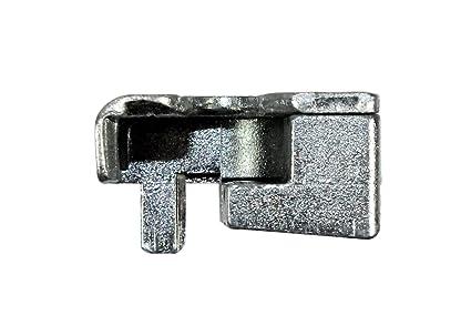 incl 8-00950-00-0-1 SN-TEC Montagematerial GU Schlie/ßblech Schliessplatte UF8-950 oder 8-950 oder auch 8-00950