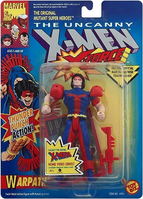 BRAND NEW Marvel Legends WARPATH No BAF PART DEADPOOL 2020 6 X Men X Force