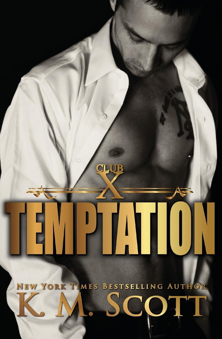 Download Temptation: Club X #1 (Volume 1) pdf epub
