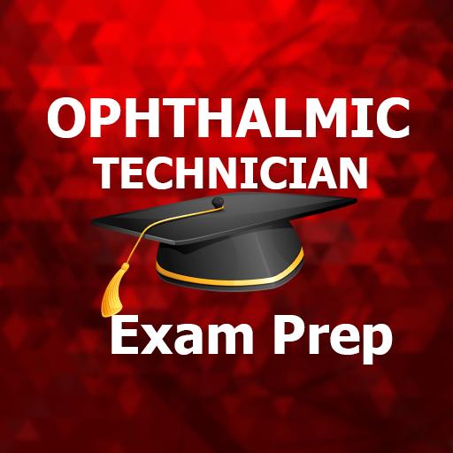 - COT Ophthalmic Technician MCQ Exam Prep 2018 Ed