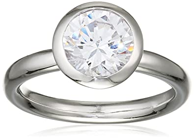 Emozioni by Hot Diamonds Riflessi Ring tR5Y3