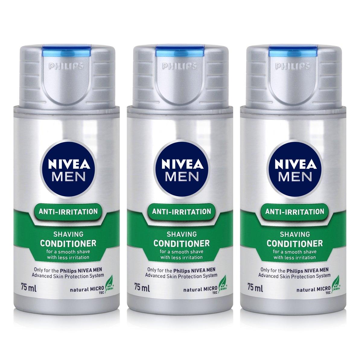 Philips HS 800/04Loción de afeitado Nivea For Men
