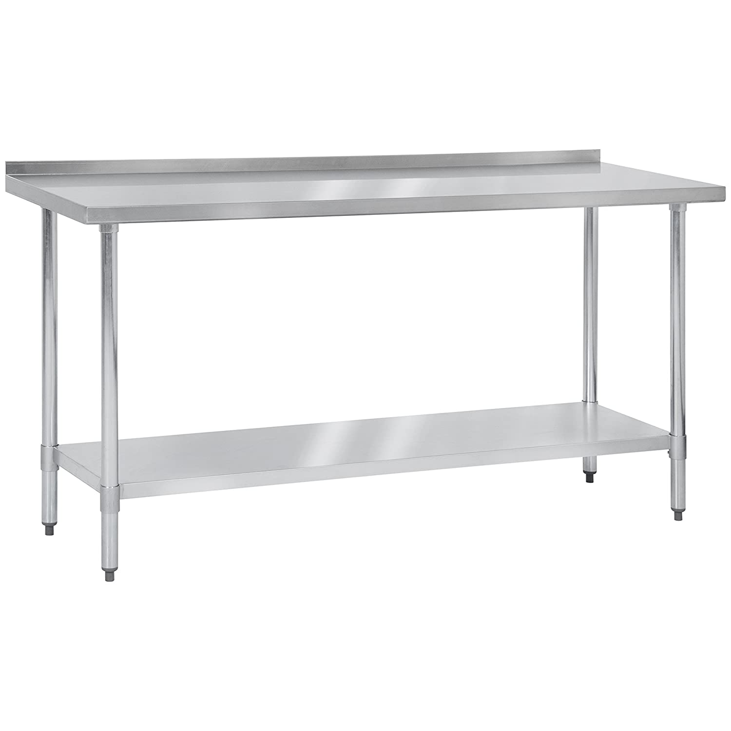 Amazon.com: Worktables & Workstations - Food Service Equipment ...