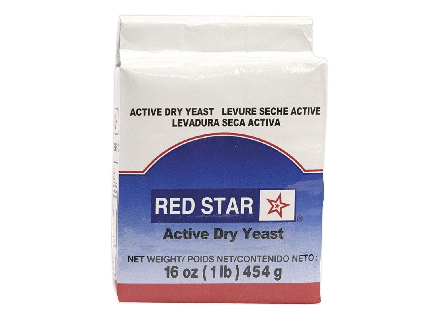 B003EE0CHA Red Star Active Dry Yeast 16 oz (1 pound) size 71j-cuDF9IL