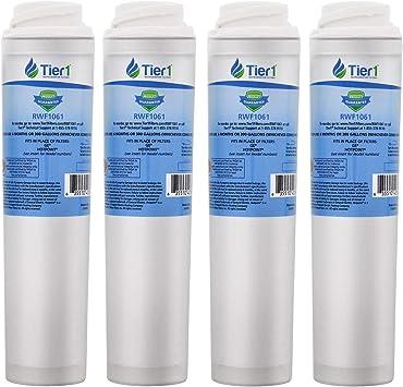 1PACK GE GSWF SmartWater 238C2334P001 Kenmore 46-9914Refrigerator Water Filter