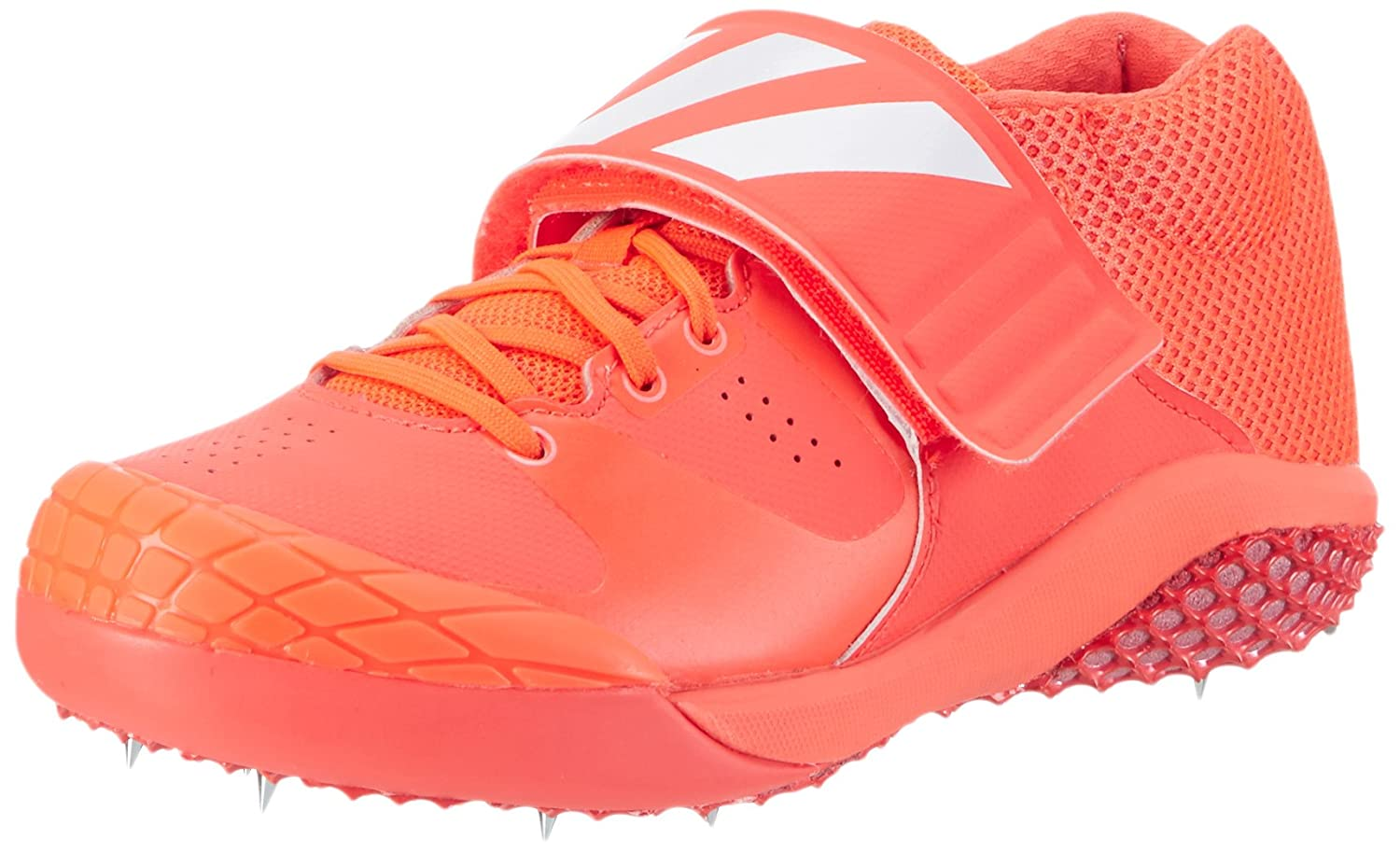 best loved 3d9ac e6b19 adidas Adizero Javelin, Chaussures dAthlétisme Mixte Adulte Amazon.fr  Chaussures et Sacs