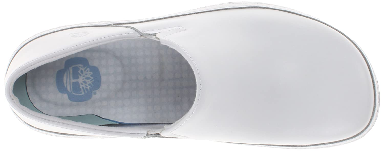 De Timberland Pro Renova Slip-on Profesional AWAY5G5Ms