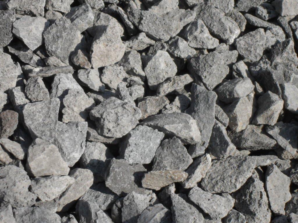 50 kg Basalt gravel 16-32 mm FREE delivery