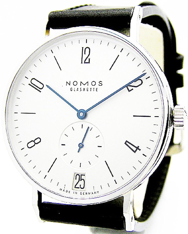 NOMOS タンジェント デイト (Tangent Date) [新品] / Ref.TN1B1W2L [並行輸入品] [nm037] B00KHJHJV2