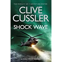 Shock Wave (Dirk Pitt 13)
