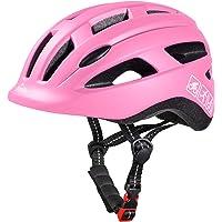 TurboSke Kids Toddler Bike Helmet, CPSC-Compliant Multi-Sport Adjustable Helmet for Kids Boys and Girls Ages 3-10