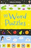 99 Word Puzzles (Activity and Puzzle Books)