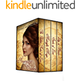 American Brides: Four Historical Romances with Strong American Women