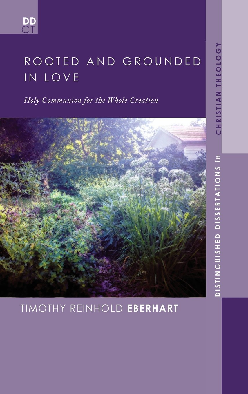 Download Rooted and Grounded in Love PDF
