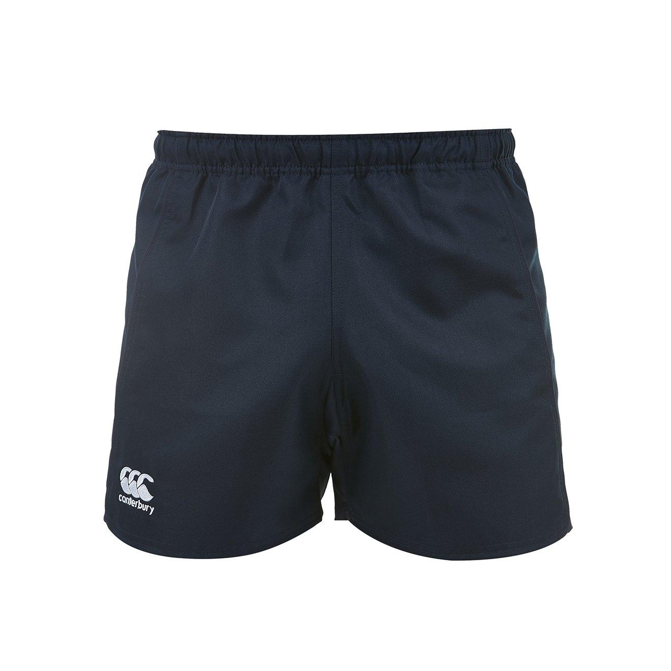TALLA 4XL. Canterbury Advantage Pantalones Cortos, Hombre