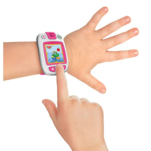 LeapFrog LeapBand Activity Tracker review