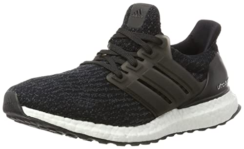 54c5157e51fb Adidas Men s Ultraboost Cblack and Dkgrey Running Shoes - 6 UK India (39.33  EU