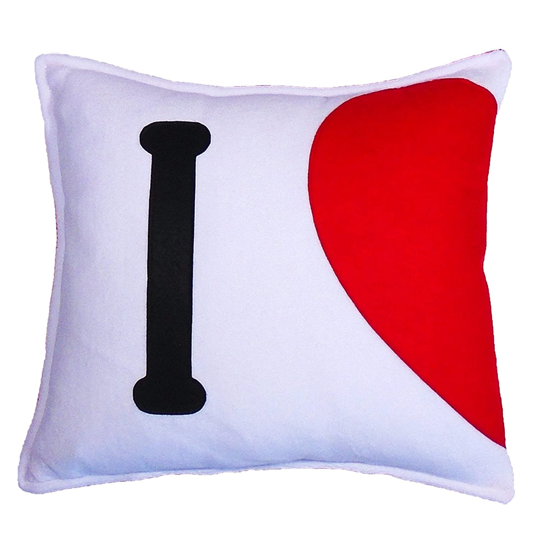 Tamarinda I Love You Cojín, ich Liebe Dich Cojín. Regalo para Amigo, Amiga, Amor Parejas (Pareja). Hombres, Mujeres, San Valentín, Bodas o, Fiesta de ...