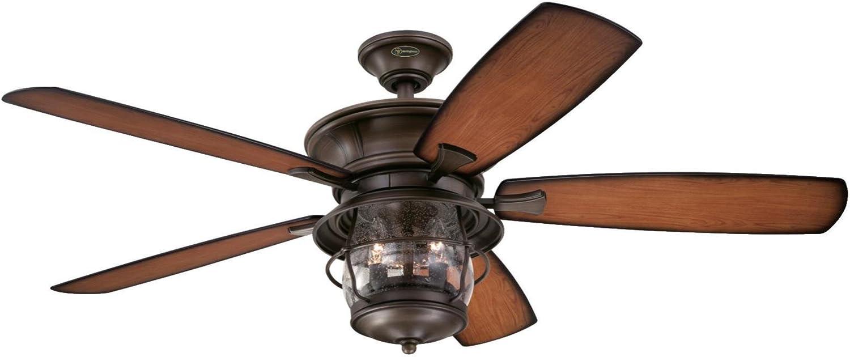 Westinghouse Lighting Brentford Fan