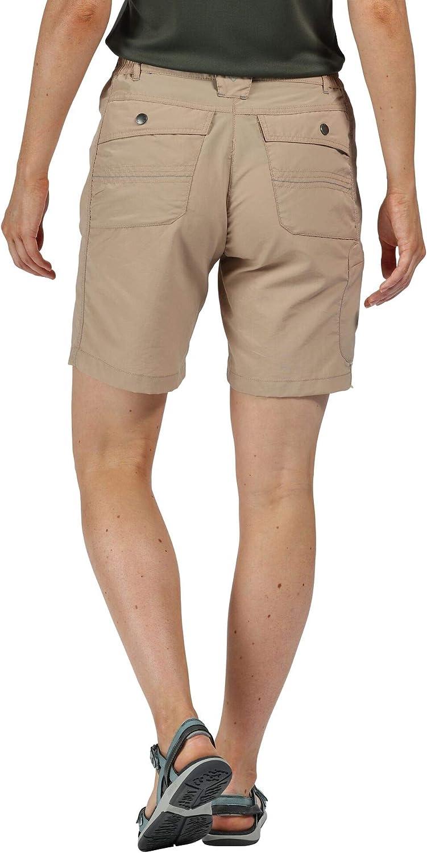 SS20 Regatta Chaska II Womens Sackartige Shorts