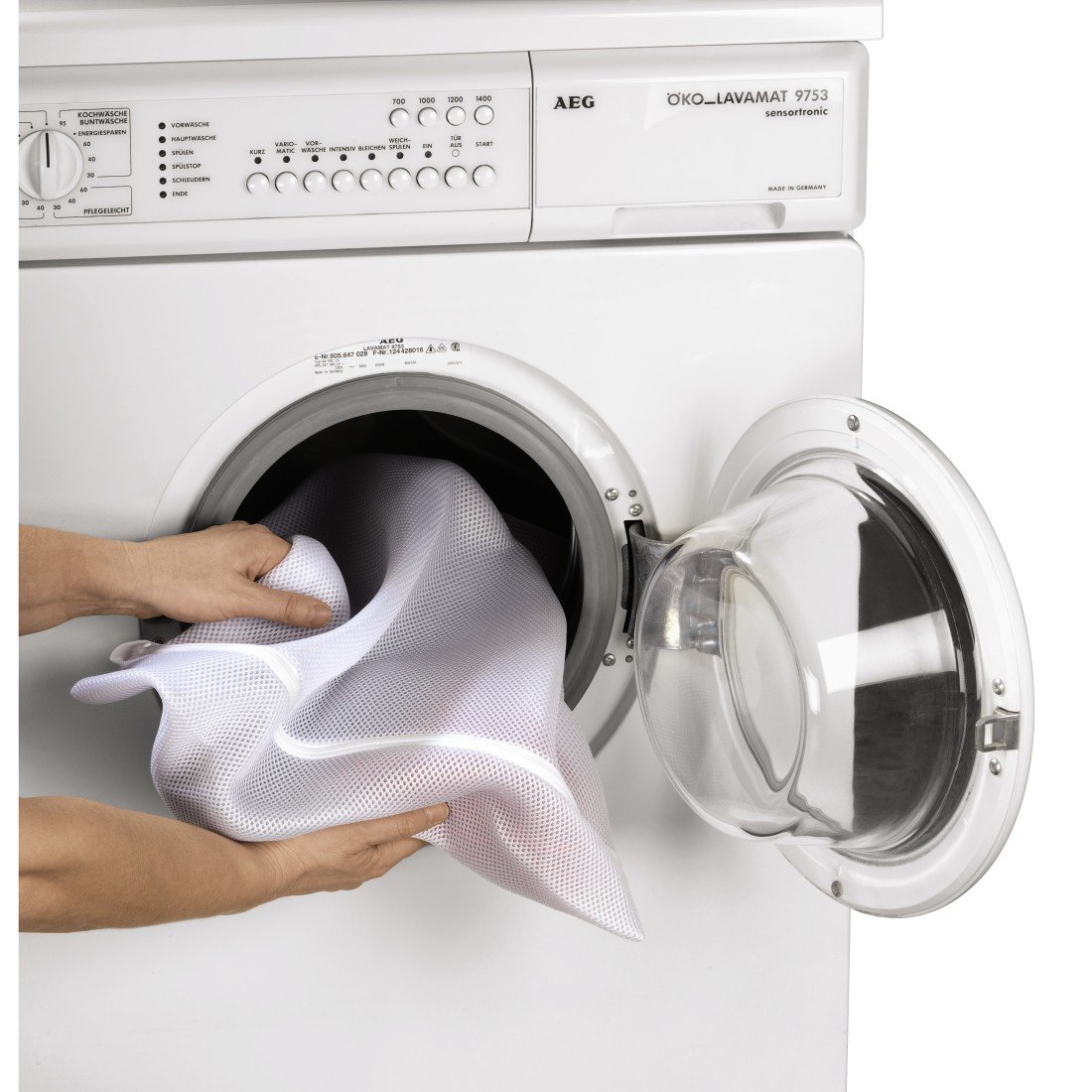 Xavax Waschesack Fur Waschmaschine Premium Waschenetz Fur Dessous