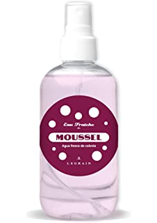 Moussel Colonia Vaporizador - 240 ml
