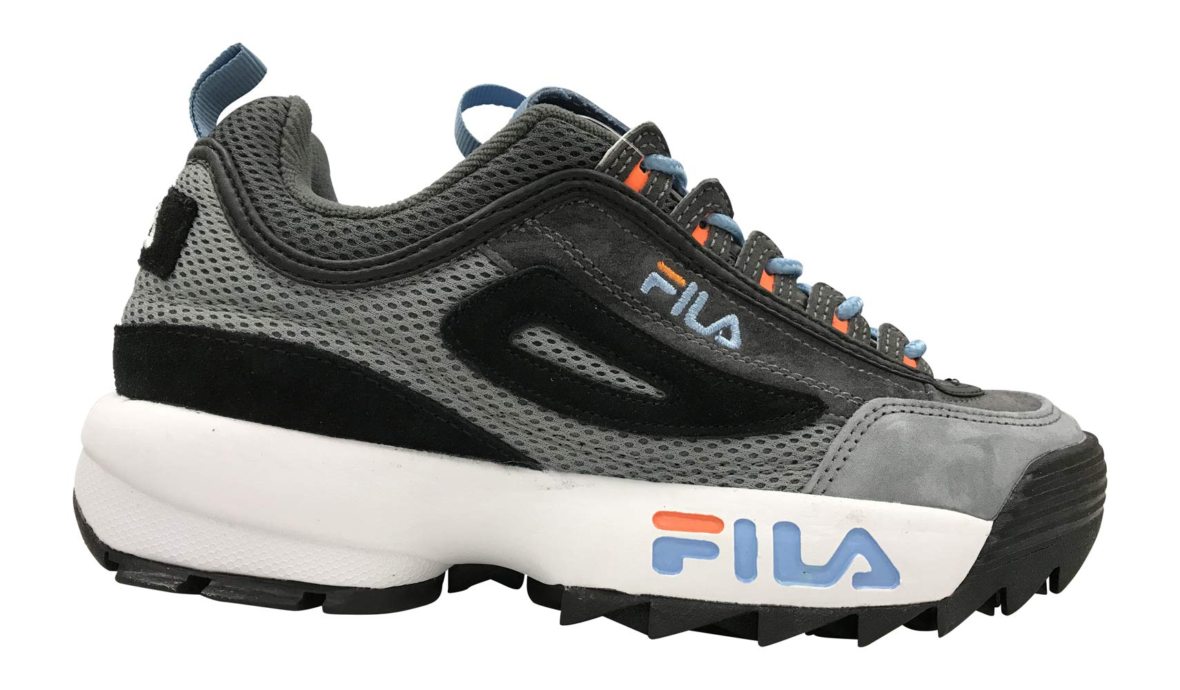 b0988a046601 Galleon - Fila Men s Disruptor 2 Fashion Sneaker