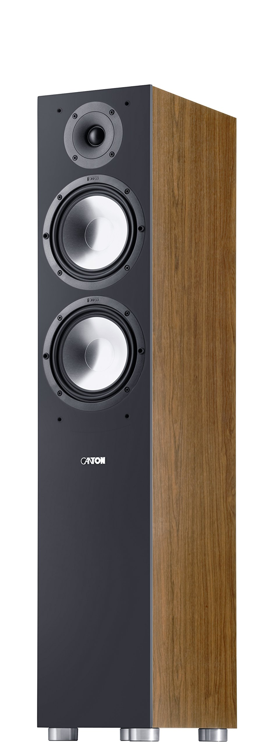 Canton 03277 GLE 476 (Walnut/Black)