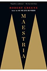 Maestria (Portuguese Edition) Kindle Edition