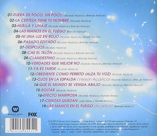 CUMBIA NINJA - Cumbia Ninja 3 - Amazon.com Music