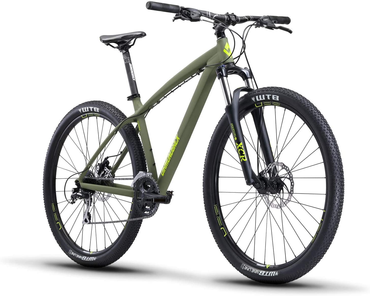 Diamondback 2019 Overdrive 29 1 - Bicicleta de montaña, color ...