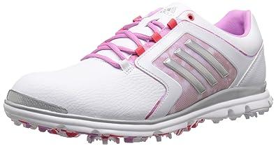 adidas donne adistar tour 6 spike scarpa da golf, golf,