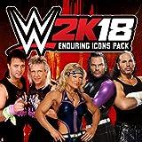 WWE 2K18: Enduring Icons Pack - PS4 [Digital