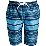 Kanu Surf Men's Legacy Swim Trunks (Regular &...