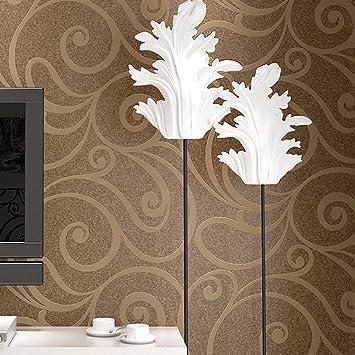 3d Vliestapete Grun Minimalistisch Tv Hintergrund Wand Hotel Buro
