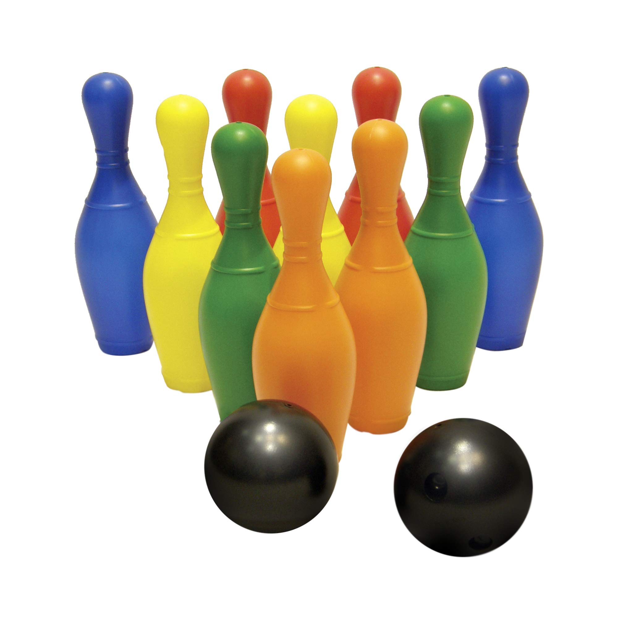American Educational Products Plastic Bowling Set