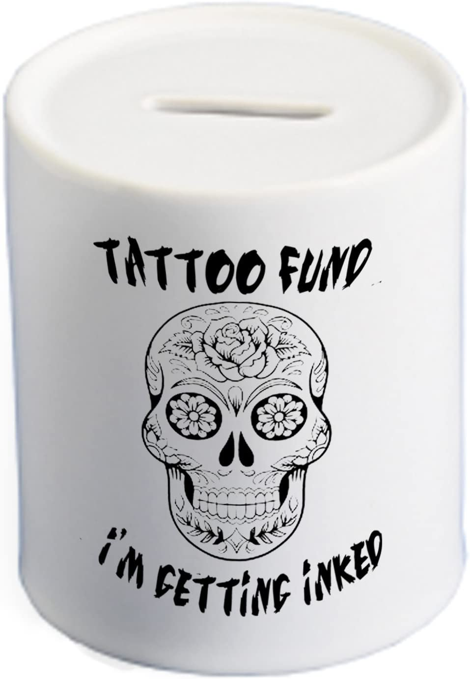Tattoo Money Bank by BJ Betts x Inked