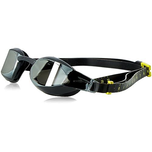 Speedo Fs3 Elite Lunettes Noir