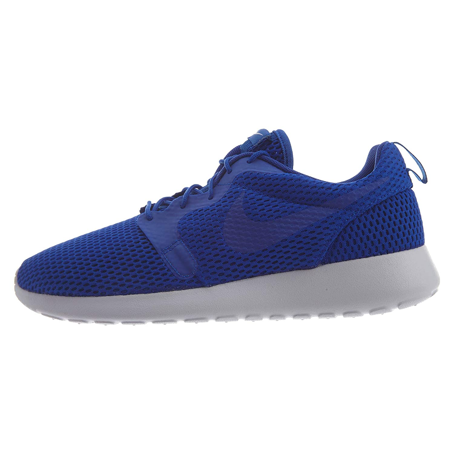 Nike Roshe One Hyp BR Men US 9.5 Blue Running Shoe: Buy