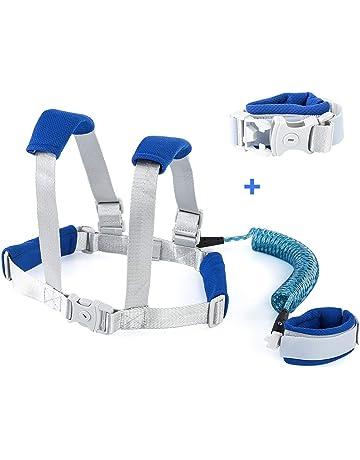 Correas de seguridad para silla de paseo | Amazon.es