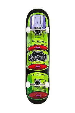 RockBirds Skateboards Review
