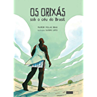 Os orixás sob o céu do Brasil (Portuguese Edition)