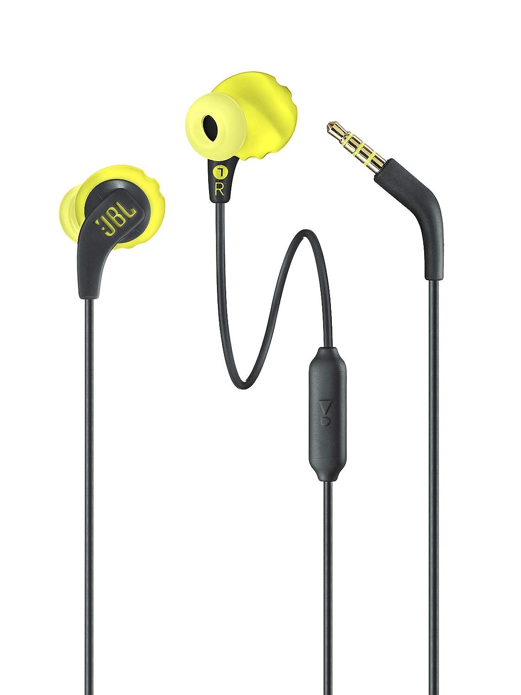 JBL Endurance Run Sweat-Proof Sports in-Ear Headphones