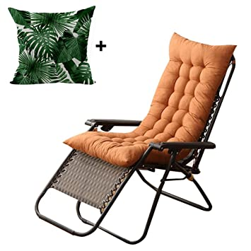 Captivating Didihou Rocking Chair Cushions 1 Piece Soft High Back Seat Cushion For  Indoor Outdoor Use With