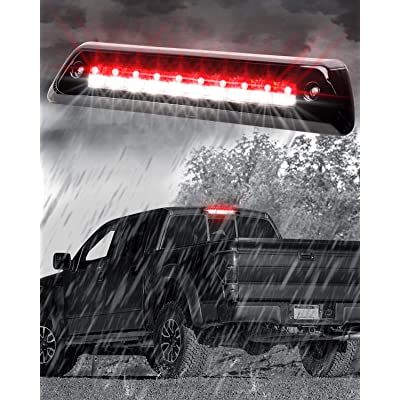 2009-2014 F150 3rd Brake Light LED Third Brake Light, DOT Certified: Automotive