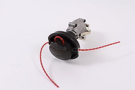 Amazon.com: Craftsman 753 – 06897 Line Trimmer Gearbox ...